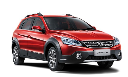 Dongfeng H 30 CROSS